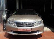 Bán ô tô Toyota Camry 2.5Q đời 2013, màu vàng chính chủ, giá tốt giá 920 triệu tại Hà Nội