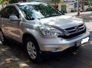 Cần bán lại xe Honda CR V 2012, màu bạc giá 659 triệu tại BR-Vũng Tàu