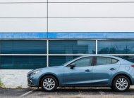 Bán xe Mazda 3 seda màu xanh, giá hấp dẫn khi gọi 0932326725, trả góp, trả trước từ 178 triệu giá 659 triệu tại Kiên Giang