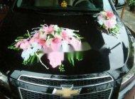 Bán xe Chevrolet Cruze 2010, màu đen giá cạnh tranh giá 340 triệu tại Hà Tĩnh