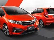 Bán xe Honda Jazz 2018 nhập khẩu, giá tốt, giao xe ngay, khuyến mại lớn - 0986944123 giá 544 triệu tại Hà Nội