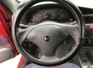Cần bán lại xe Fiat Siena 1.3 sản xuất năm 2001, màu đỏ giá 95 triệu tại Cần Thơ