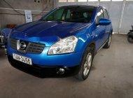 Bán Nissan Qashqai đời 2008, màu xanh lam, nhập khẩu   giá 435 triệu tại Quảng Ninh