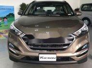 Bán xe Hyundai Tucson năm 2018, màu nâu, 770tr giá 770 triệu tại Tp.HCM