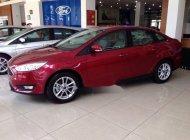 Cần bán Ford Focus sản xuất năm 2018, màu đỏ, 579 triệu giá 579 triệu tại Tp.HCM