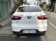 Cần bán lại xe Kia Rio đời 2016, màu trắng số sàn, 415 triệu giá 415 triệu tại Tp.HCM
