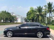 Cần bán gấp Mercedes C200 đời 2014, màu đen, giá chỉ 879 triệu giá 879 triệu tại Hà Nội