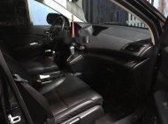 Cần bán xe Honda CR V đời 2015, màu đen chính chủ, giá chỉ 850 triệu giá 850 triệu tại Tp.HCM