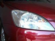 Cần bán xe Mitsubishi Lancer GLX 1.6 AT đời 2004, màu đỏ   giá 225 triệu tại Phú Thọ