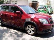 Cần bán Chevrolet Orlando đời 2012, màu đỏ  giá 430 triệu tại Tp.HCM
