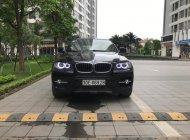 Bán ô tô BMW X6 đời 2008, màu đen giá 860 triệu tại Hà Nội