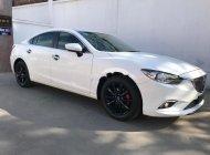 Bán ô tô Mazda 6 2.0 đời 2016, màu trắng, giá 777tr giá 777 triệu tại Hải Phòng