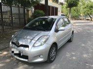 Bán ô tô Toyota Yaris 1.5RS, màu bạc, nhập khẩu giá 492 triệu tại Hà Nội