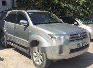 Cần bán Toyota Fortuner năm 2011 giá 640 triệu tại Hà Nội
