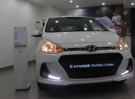 Bán Hyundai Grand i10 1.2 Base 2018, hỗ trợ quý khách hàng có xe với giá tốt nhất - LH: 0939.617.271 giá 329 triệu tại Tp.HCM