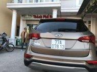Cần bán gấp Hyundai Santa Fe đời 2017 số tự động giá 950 triệu tại Tp.HCM