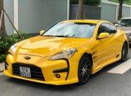 Bán Hyundai Genesis RS Turbo 2011, màu vàng, xe nhập giá 555 triệu tại Tp.HCM