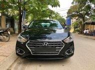 Bán Hyundai Accent năm 2018, màu đen, 470tr giá 470 triệu tại BR-Vũng Tàu