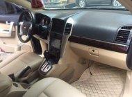 Cần bán xe Chevrolet Captiva LTZ đời 2009, màu đen  giá 355 triệu tại Hà Nội