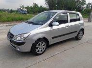 Cần bán Hyundai Getz 1.1 MT sản xuất năm 2010, màu bạc, xe nhập, 225tr giá 225 triệu tại Hà Nội
