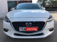 Bán xe Mazda 3 1.5 AT năm sản xuất 2018, màu trắng còn mới giá 700 triệu tại Hải Phòng