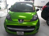 Xe Cũ Peugeot 107 1.0 AT 2011 2010 giá 300 triệu tại Cả nước