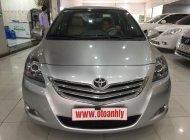 Xe Cũ Toyota Vios 1.5MT 2012 giá 395 triệu tại Cả nước