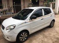 Bán Kia Morning LX 1.1 MT đời 2010, màu trắng, giá tốt giá 138 triệu tại Phú Thọ