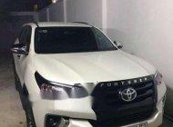 Cần bán lại xe Toyota Fortuner đời 2017, màu trắng số tự động  giá Giá thỏa thuận tại Bình Dương