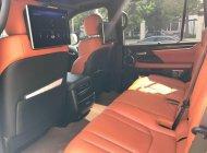 Cần bán xe Lexus LX 570 2016, màu đen, nhập khẩu nguyên chiếc giá 7 tỷ 456 tr tại Hà Nội