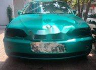 Bán BMW 3 Series 318i sản xuất năm 2003, màu xanh giá 245 triệu tại Tp.HCM