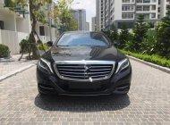 Bán Mercedes S500L đời 2014, màu đen giá 3 tỷ 790 tr tại Hà Nội