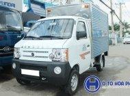 Xe tải Dongben 870kg thùng kín giá 59 triệu tại Tp.HCM