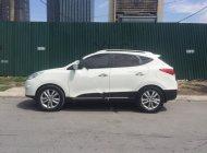 Bán Hyundai Tucson 2.0 AT 4WD đời 2010, màu trắng, xe nhập số tự động, 525 triệu giá 525 triệu tại Hà Nội