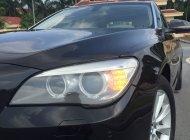 Bán xe BMW 730Li sản xuất năm 2013, đăng kí 2014 xe chính chủ, giá tốt giá 2 tỷ 280 tr tại Hà Nội