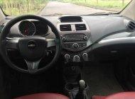 Cần bán lại xe Chevrolet Spark 2015, màu trắng giá 179 triệu tại Hà Nội