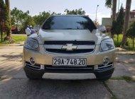 Bán Chevrolet Captiva sản xuất 2009, giá chỉ 355 triệu giá 355 triệu tại Hà Nội