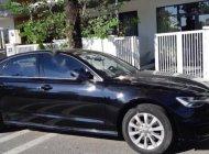 Cần bán Audi A6 1.8 TFSI đời 2016, màu đen, xe nhập giá 1 tỷ 930 tr tại Hà Nội