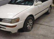 Bán Toyota Corolla sản xuất 1996, màu trắng  giá 125 triệu tại Vĩnh Phúc