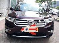 Bán Toyota Highlander năm sản xuất 2011, nhập khẩu nguyên chiếc giá 1 tỷ 178 tr tại Hà Nội