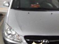 Bán xe Hyundai Getz đời 2010, màu bạc, xe nhập giá 263 triệu tại Hà Nội