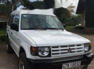 Bán xe Mitsubishi Pajero sản xuất 1998, màu trắng giá 255 triệu tại Đắk Lắk