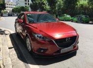 Bán Mazda 3 1.5 AT 2015, màu đỏ xe gia đình, giá tốt giá 625 triệu tại Hà Nội