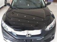Cần bán gấp Honda Civic sản xuất 2018, màu đen, giá tốt giá 763 triệu tại Tp.HCM