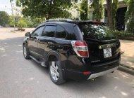 Bán Chevrolet Captiva sản xuất năm 2008, màu đen, giá chỉ 238 triệu giá 238 triệu tại Hà Nội