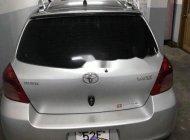 Bán Toyota Yaris năm 2008, màu bạc giá 350 triệu tại Tp.HCM