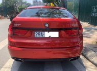 Bán BMW 5 Series 550i GT đời 2010, màu đỏ, xe nhập giá 1 tỷ 390 tr tại Hà Nội