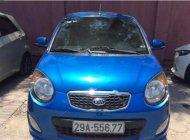 Bán Kia Morning SLX 1.0 AT đời 2010, màu xanh lam, xe nhập, 272tr giá 272 triệu tại Hà Nội