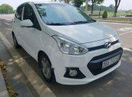 Cần bán Hyundai Grand i10 đời 2014, màu trắng, nhập khẩu giá 285 triệu tại Vĩnh Phúc
