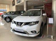 Cần bán xe Nissan X trail Mid CVT sản xuất năm 2018, màu trắng giá 855 triệu tại Tp.HCM
